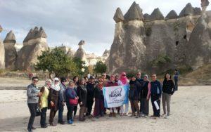Turkey Cappadocia 3