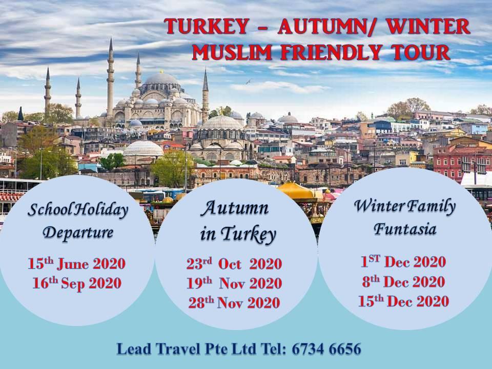 Turkey 2020